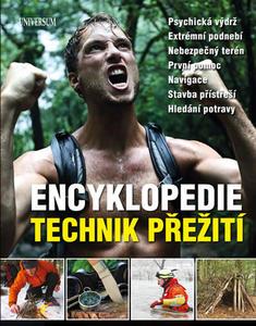 Obrázok Encyklopedie technik přežití