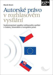 Obrázok Autorské právo v rozhlasovém vysílání