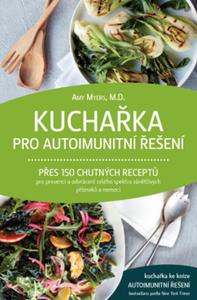 Obrázok Kuchařka pro autoimunitní řešení