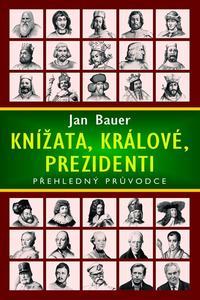 Obrázok Knížata, králové, prezidenti