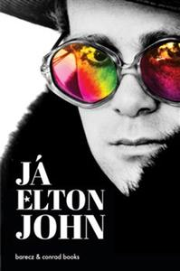 Obrázok Já, Elton John