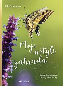 Obrázok Moje motýlí zahrada