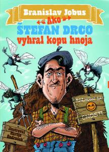 Obrázok Ako Štefan Drco vyhral kopu hnoja