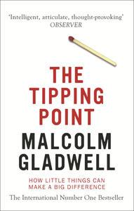 Obrázok The Tipping Point