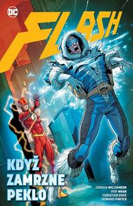 Obrázok Flash 6 Když zamrzne peklo