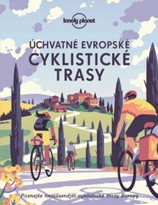 Obrázok Úchvatné evropské cyklistické trasy