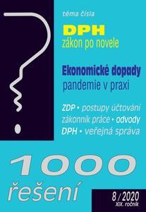 Obrázok 1000 řešení   8/2020