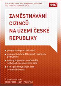 Obrázok Zaměstnávání cizinců na území České republiky