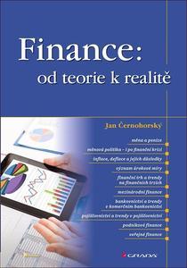 Obrázok Finance: od teorie k realitě