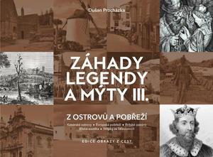 Obrázok Záhady legendy a mýty III.
