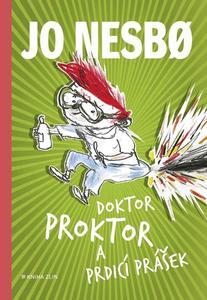 Obrázok Doktor Proktor a prdicí prášek (1. díl)