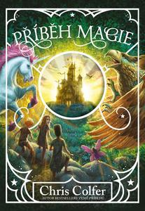 Obrázok Příběh magie (1. díl)