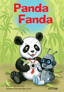 Obrázok Panda Fanda