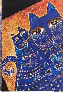 Diář Mediterranean Cats 2021 HOR