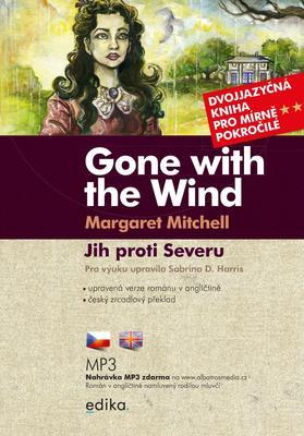 Obrázok Jih proti Severu / Gone with the Wind B1/B2