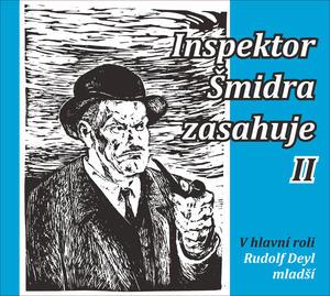 Obrázok Inspektor Šmidra zasahuje II.