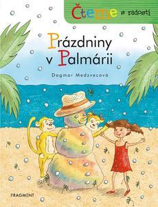 Obrázok Čteme s radostí Prázdniny v Palmárii