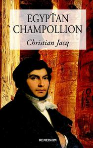 Obrázok Egypťan Champollion