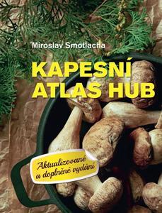 Obrázok Kapesní atlas hub