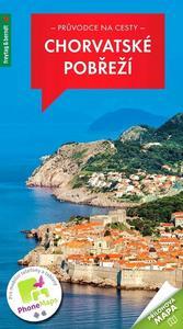 Obrázok Průvodce na cesty Chorvatské pobřeží