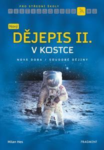 Obrázok Nový dějepis v kostce pro SŠ II.