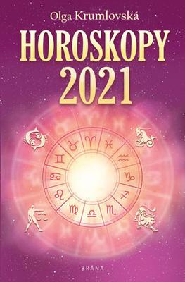 Obrázok Horoskopy 2021