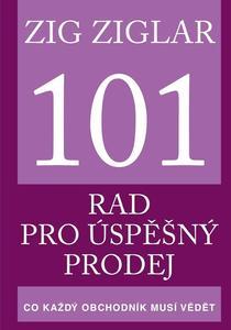 Obrázok 101 rad pro úspěšný prodej