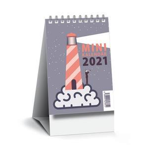 Obrázok Mini kalendár 2021