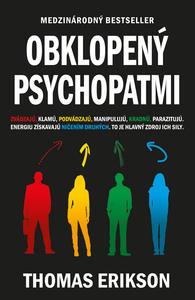 Obrázok Obklopený psychopatmi