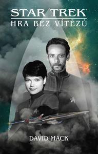 Obrázok Star Trek Hra bez vítězů