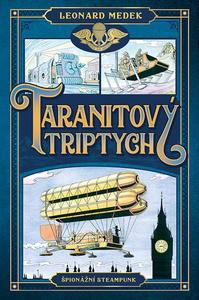 Obrázok Taranitový triptych
