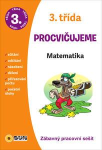 Obrázok 3. třída Procvičujeme Matematika
