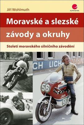 Obrázok Moravské a slezské závody a okruhy