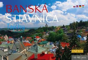 Obrázok Banská Štiavnica Tajchy Panoramatické