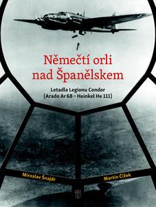 Obrázok Němečtí orli nad Španělskem