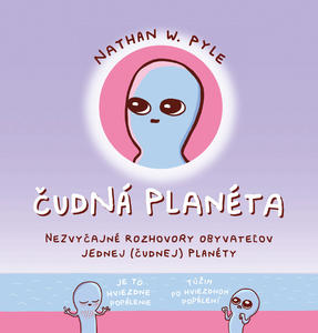 Obrázok Čudná planéta