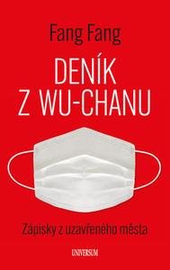 Obrázok Deník z Wu-chanu