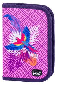 Obrázok Školní penál klasik Papoušek