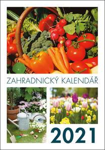 Obrázok Zahradnický kalendář 2021