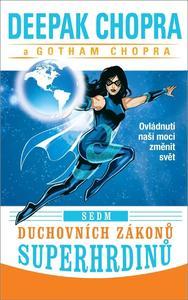 Obrázok Sedm duchovních zákonů superhrdinů