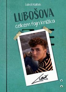 Obrázok Lubošova celkem fajn knížka