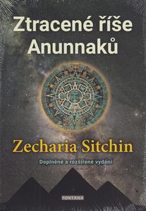 Obrázok Ztracené říše Anunnaků