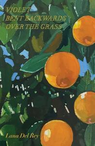 Obrázok Violet Bent Backwards Over the Grass
