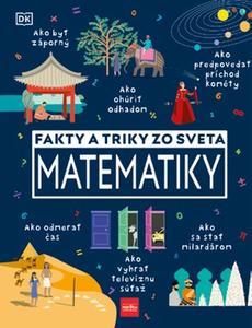 Obrázok Fakty a triky zo sveta matematiky