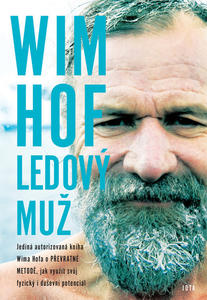 Obrázok Wim Hof Ledový muž