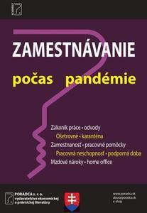Obrázok Zamestnávanie v období pandémie