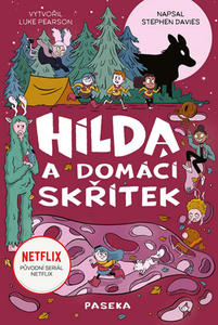 Obrázok Hilda a domácí skřítek