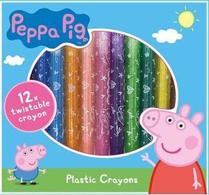 Obrázok Šroubovací voskovky Peppa