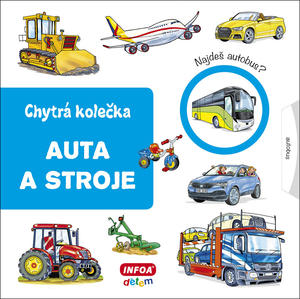 Obrázok Auta a stroje