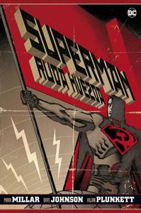 Obrázok Superman Rudá hvězda